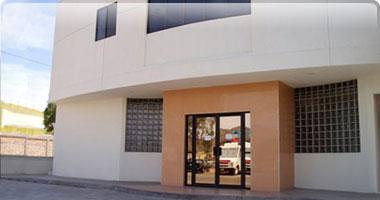 Dental Clinic in Las Algadones Mexico
