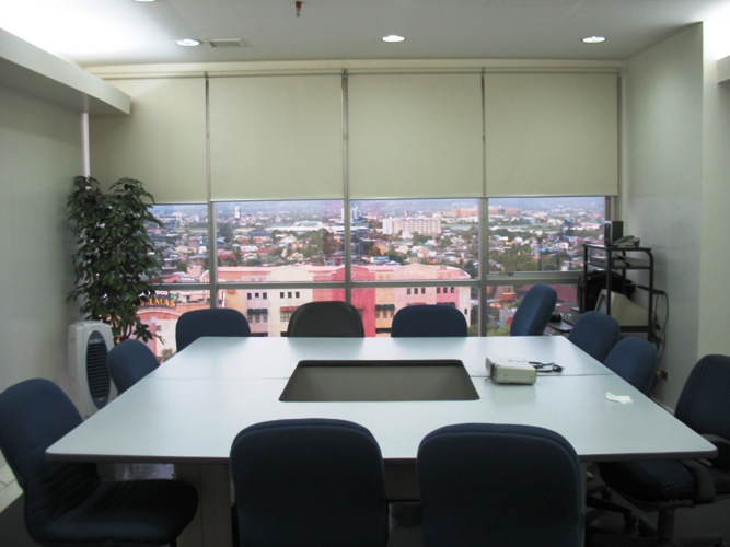 Conference Room Sound System Philippines